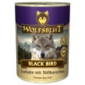 WOLFSBLUT WET BLACK BIRD puszka 395g