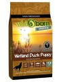 WILDBORN Wetland Duck Puppy Sensitive 15kg +2kg GRATIS