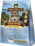 WOLFSBLUT COLD RIVER SMALL BREED 2KG